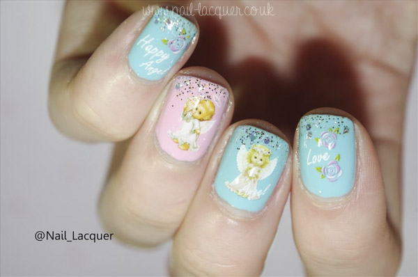 20130523-Angel water decals review for Born Pretty Store (4)