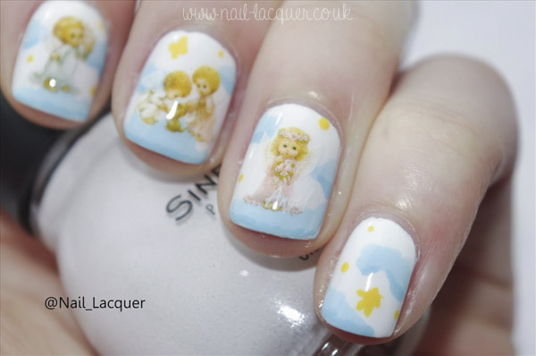 20130523-Angel water decals review for Born Pretty Store (5)