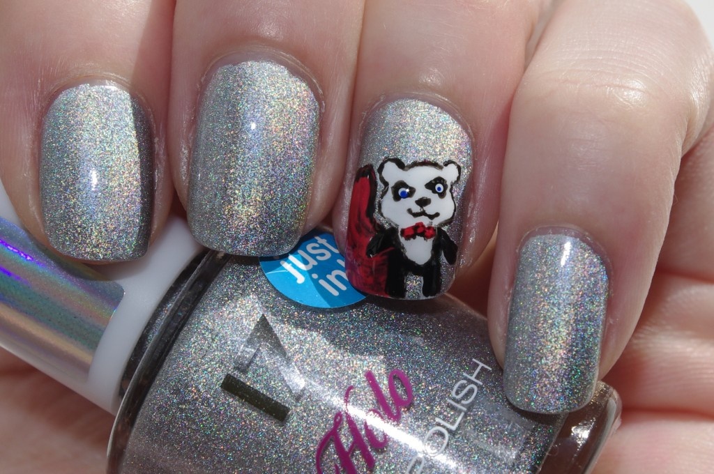 Supernatural panda nails (1)