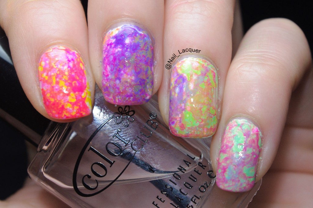 colorful nails (1)