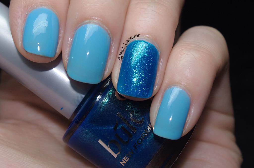 MUA Bold Blue Swatch (1)