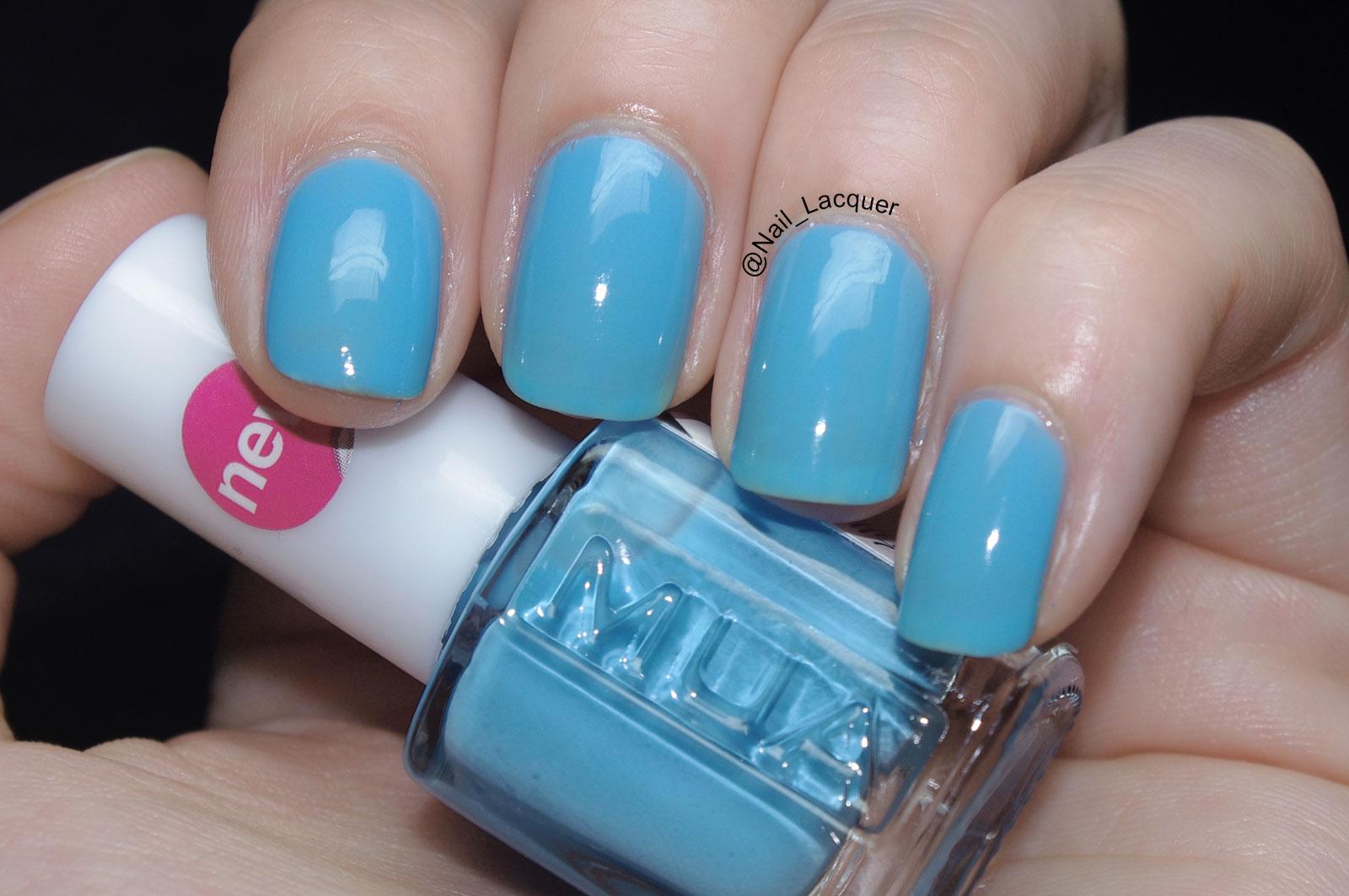blue bold