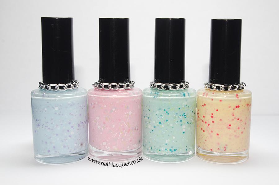 Another UK indie nail polish maker!? - Nail Lacquer UK
