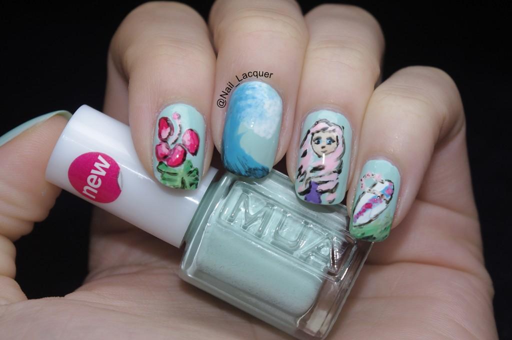 beach-themed-nail-art (1)