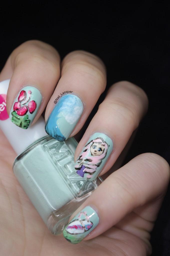 beach-themed-nail-art (2)