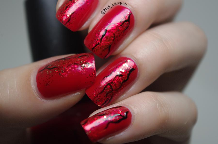 Red-nail-art (5)