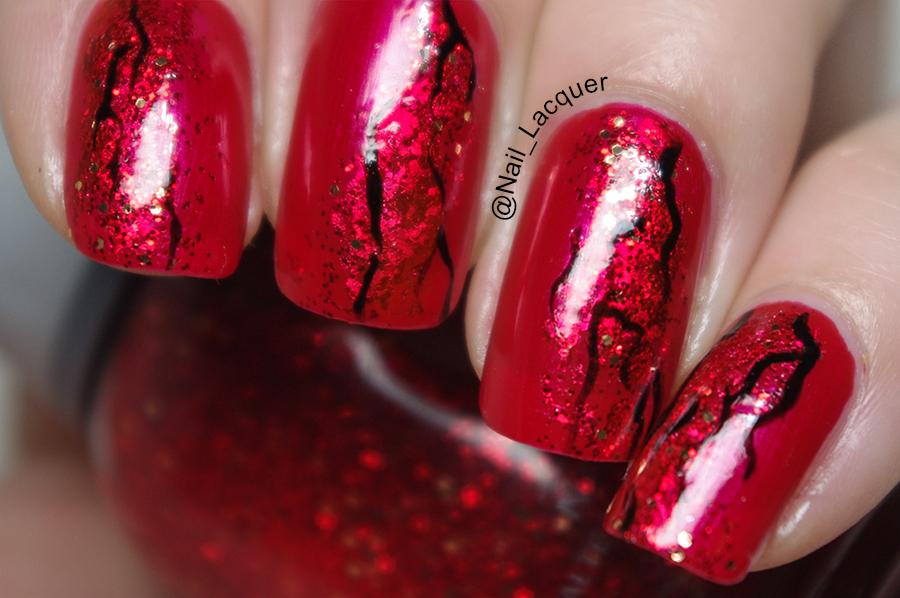 Red-nail-art (9)