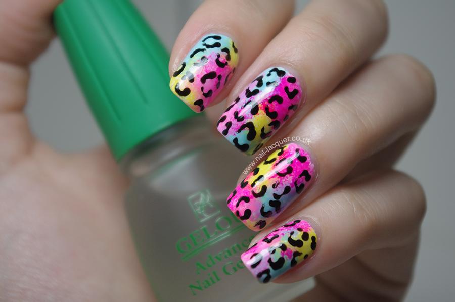leopard-nails (4)