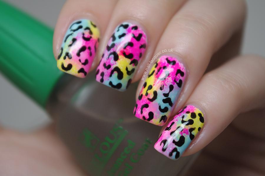 leopard-nails (5)