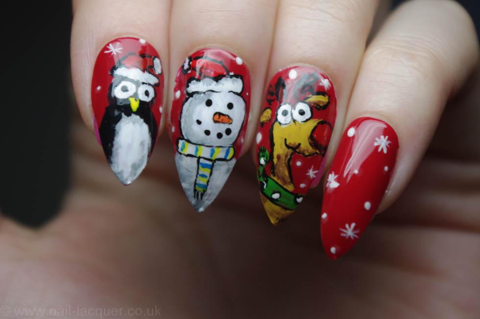 christmas-nail-art (2)