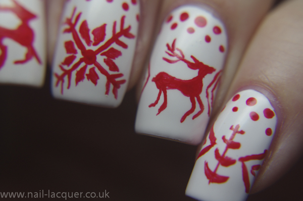 20131212-Christmas-jumper-nails (8)