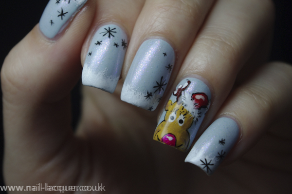 20131222-reindeer-nail-art (12)
