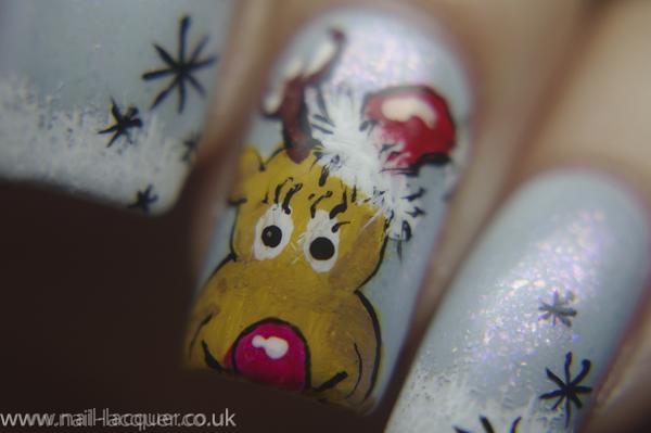 20131222-reindeer-nail-art (4)