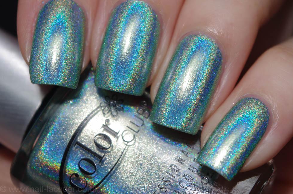 christmas-presents-nail-art (9)
