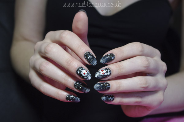 Reddit Alien Nails Nail Lacquer Uk