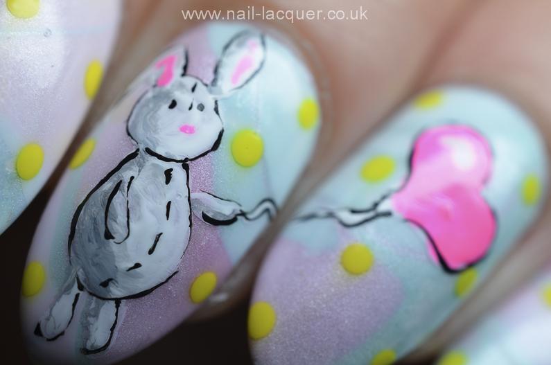bunny-nail-art (2)