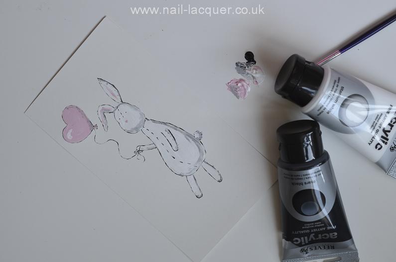 bunny-nail-art (9)