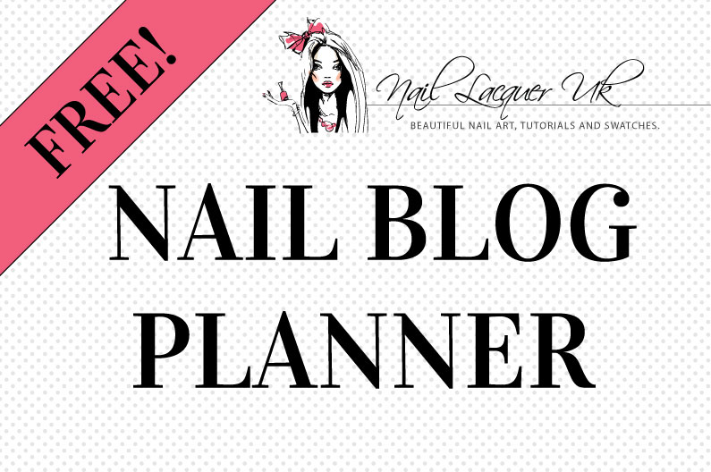 nail-blog-planner